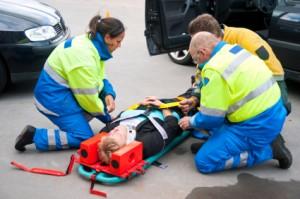Autombile accidents